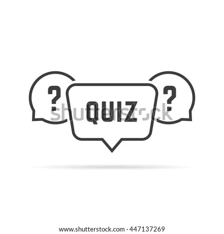 Quiz Stock Images, Royalty-Free Images & Vectors