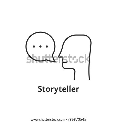 Storytelling Stock Images, Royalty-Free Images & Vectors