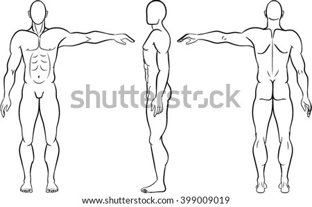 Male Legs Stock Images, Royalty-Free Images & Vectors