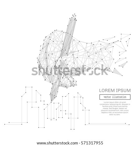 Polygon Stock Images, Royalty-Free Images & Vectors