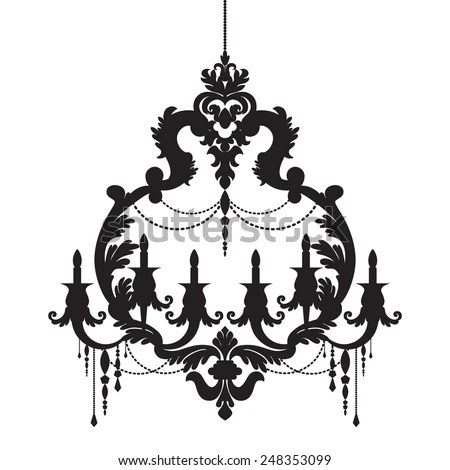 Chandelier Stock Photos, Royalty-Free Images & Vectors