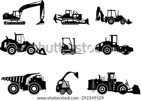 Heavy Equipment Stock Images, Royalty-Free Images