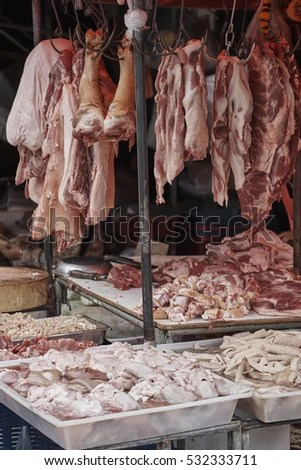 Offal Stock Photos RoyaltyFree Images amp Vectors