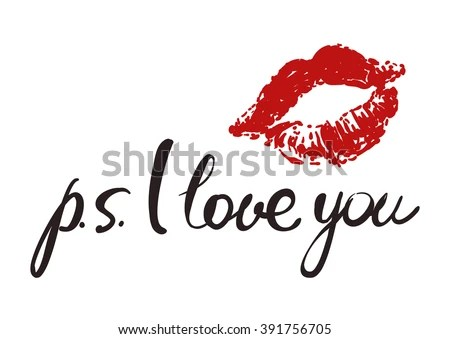 Download Ps I Love You Stock Images, Royalty-Free Images & Vectors ...