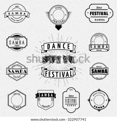 Samba Stock Photos, Royalty-Free Images & Vectors