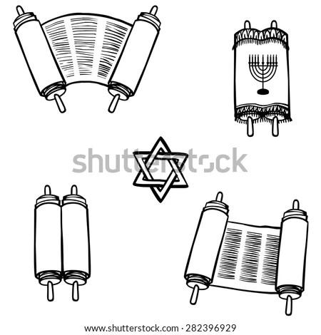 Torah Stock Images, Royalty-Free Images & Vectors