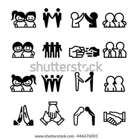 Relationship Stock Photos, Royalty-Free Images & Vectors