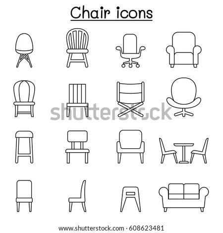 Chair Stock Images, Royalty-Free Images & Vectors