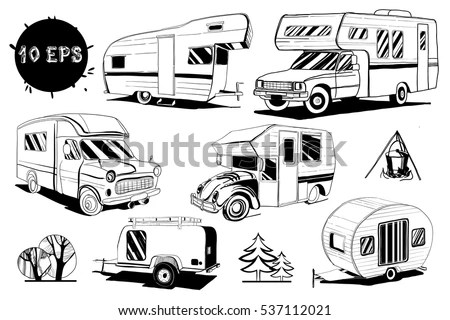Rv Vans Motorhome, Rv, Free Engine Image For User Manual