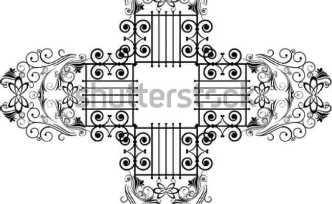 Thors Hammers Vector Set Stock Vector 102121048 Shutterstock