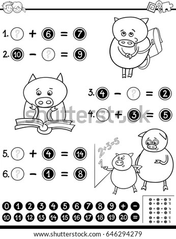 Worksheet Stock Images, Royalty-Free Images & Vectors