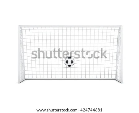 Soccer Goal Post Stock Images, Royalty-Free Images