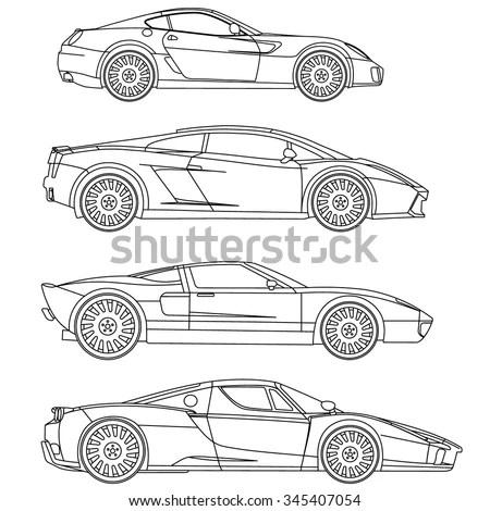 Racing Super Sport Engine Mopar Engine Wiring Diagram ~ Odicis