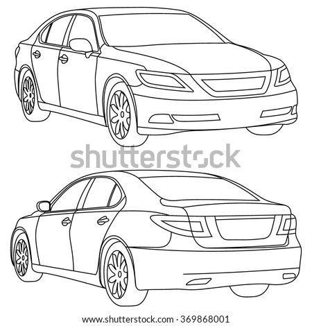 Auto Condition Report Form Stock Images, Royalty-Free