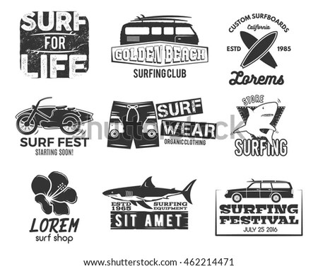 Camper Silhouette Stock Images, Royalty-Free Images