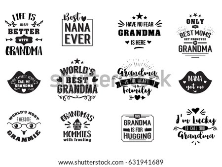 Grandparents Stock Images, Royalty-Free Images & Vectors