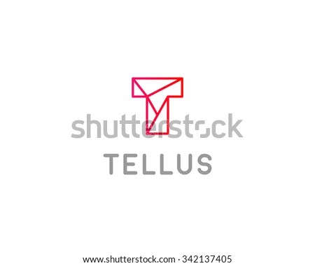 Letter T Logo Stock Images, Royalty-Free Images & Vectors