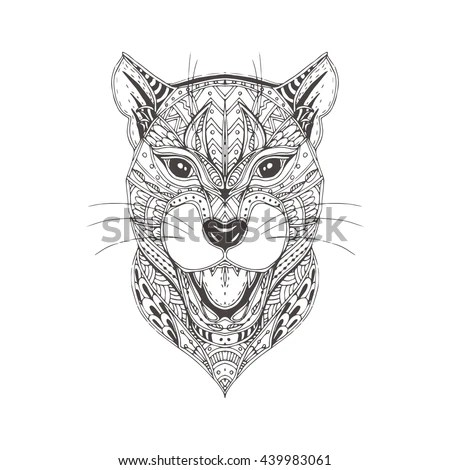 Panther Stock Photos, Royalty-Free Images & Vectors