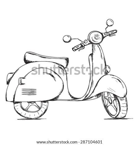 Vespa Motorcycle Logo Mahindra Motorcycle Logo Wiring