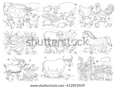 Goat Picture Stock Images RoyaltyFree Images Vectors