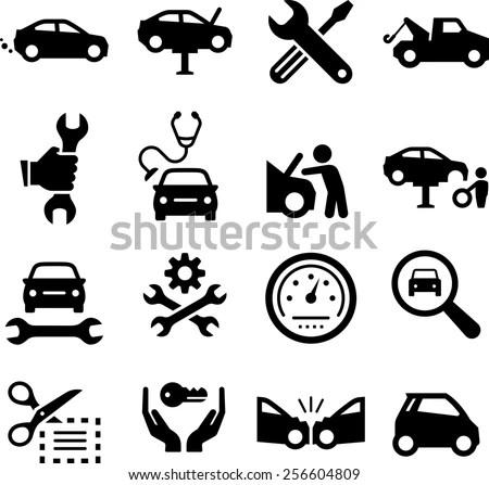 Truck Repair Stock Images, Royalty-Free Images & Vectors