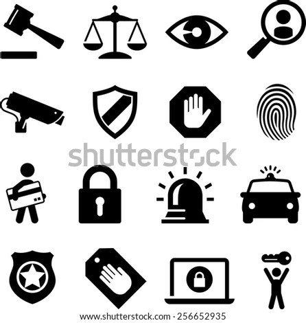 Enforcement Stock Photos, Royalty-Free Images & Vectors