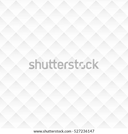 Soft Gray Color Luxury Diagonal Square Stock Vector