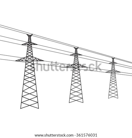 Electric Grid Stock Images, Royalty-Free Images & Vectors
