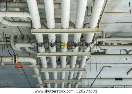 Water Pipe Stock Photos, Royalty