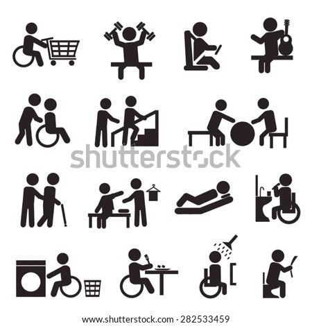 Rehabilitation Stock Images, Royalty-Free Images & Vectors