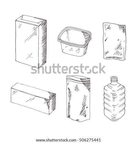 Sketch Box Stock Images, Royalty-Free Images & Vectors