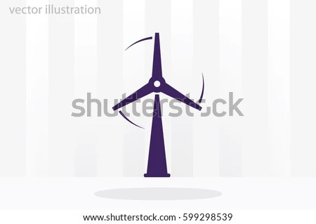 Wind Turbine Stock Images, Royalty-Free Images & Vectors