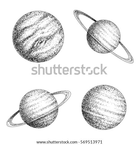 Planets Stock Images, Royalty-Free Images & Vectors