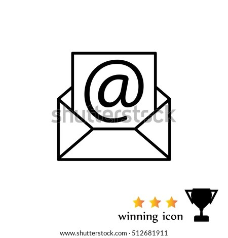 Email Logo Stock Images, Royalty-Free Images & Vectors