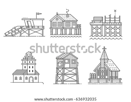 Pier Stock Images, Royalty-Free Images & Vectors