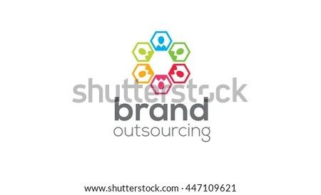 Human Resources Logo Stock Images, Royalty-Free Images