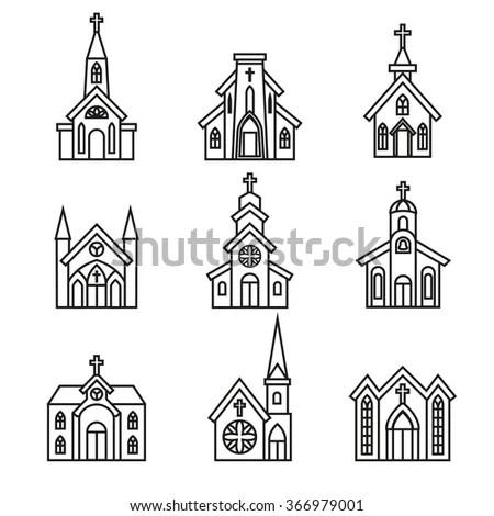 Church Bell Tower Stock Images, Royalty-Free Images