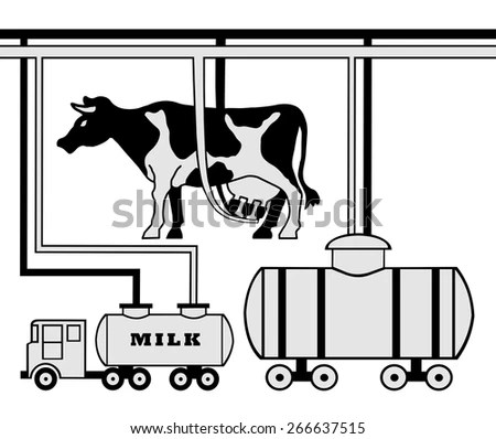 Milk Tank Stock Images, Royalty-Free Images & Vectors