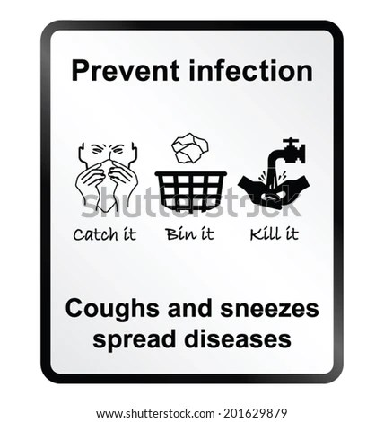 Flu Prevention Stock Images, Royalty-Free Images & Vectors