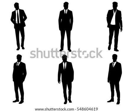 Businessman Stock Images, Royalty-Free Images & Vectors