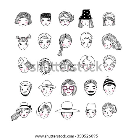 Hairy-nosed Stock Photos, Royalty-Free Images & Vectors
