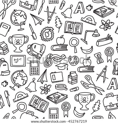Kids Doodles Stock Images, Royalty-Free Images & Vectors