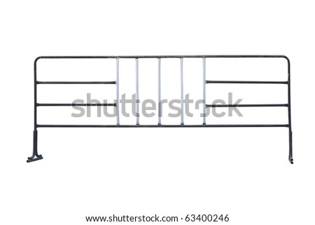 Steel Fence Stock Images, Royalty-Free Images & Vectors