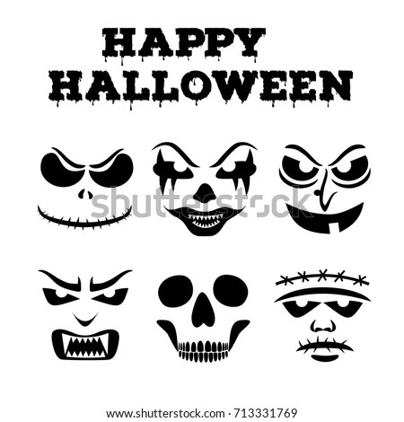 Scary Eye Stock Images, Royalty-Free Images & Vectors