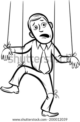 Marionette Puppet Stock Images, Royalty-Free Images