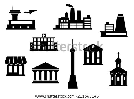 Industrial Estate Stock Images, Royalty-Free Images