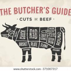 Vintage Lamb Butcher Diagram Triumph Tr6 Motorcycle Wiring Cut Beef Set Poster Stock Vector 371007317 - Shutterstock