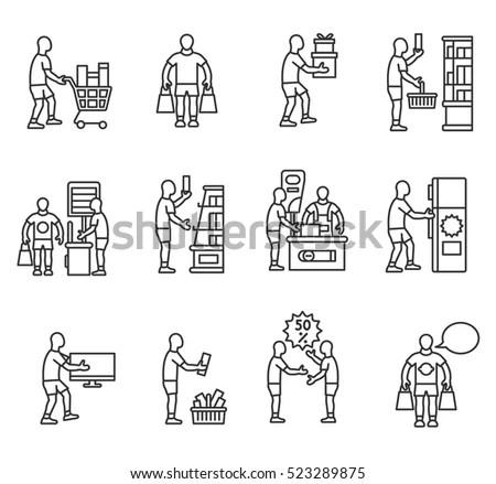 Consumer Stock Images, Royalty-Free Images & Vectors