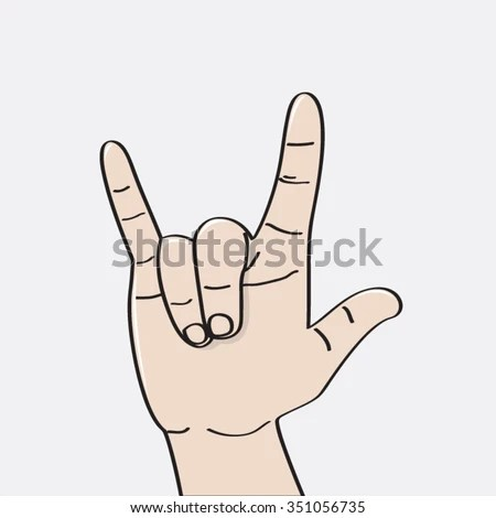 Download I Love You Sign Language Stock Images, Royalty-Free Images ...