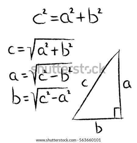 Pythagoras Stock Images, Royalty-Free Images & Vectors